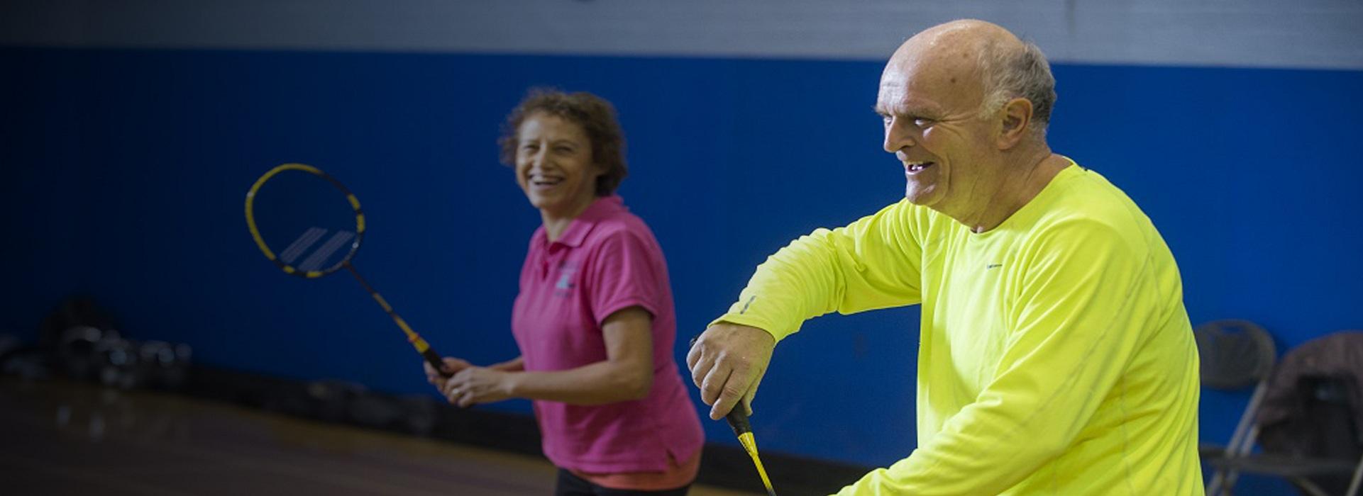 Shree Sports -Badminton