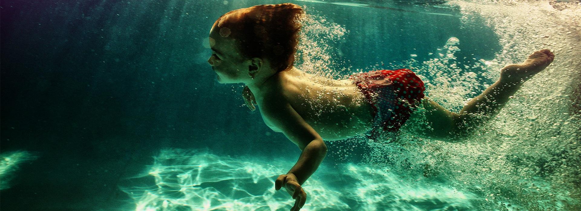 Shree Sports -Swimming